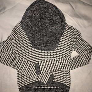 Guess knit turtleneck